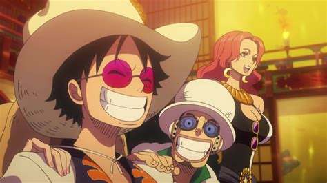 one piece film gold plot review spectacle abounds in quot one piece film gold