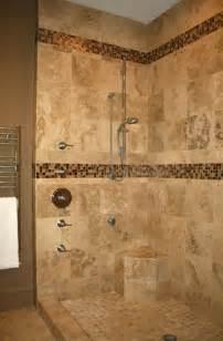 Quartzite tile shower enclosure to companies suppliers and pebble top