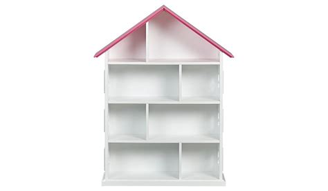george home house shaped bookcase home garden george
