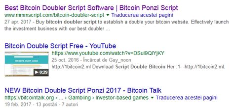 bitcoin x2 2017 best bitcoin doubler x2 100 with proofs scam