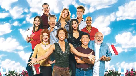 edward walker trading spaces trading spaces revival is bringing back original