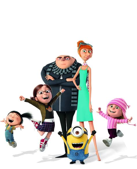 despicable me 3 despicable me 3 is a flashback we got the funk