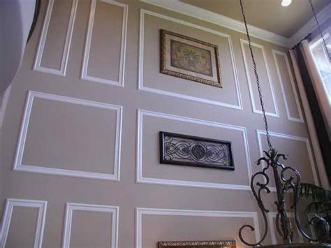 wall molding design indoor decorative wall molding designs panel molding