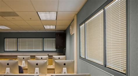 Commercial Window Treatments Commercial Blinds Custom Window Treatment Bb Commercial