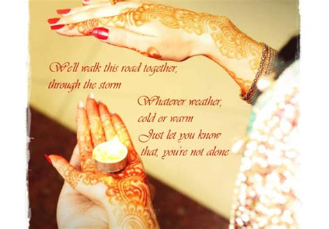 Wedding Quotes Road by Magical Words Indian Wedding Quotes Indian Fashion