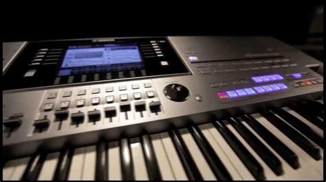 Keyboard Yamaha Tyros 6 yamaha tyros 5 芻esk 233 titulky