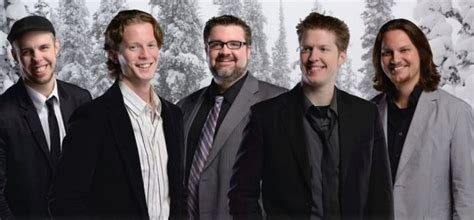 home free vocal band returns to osage and heads to sing