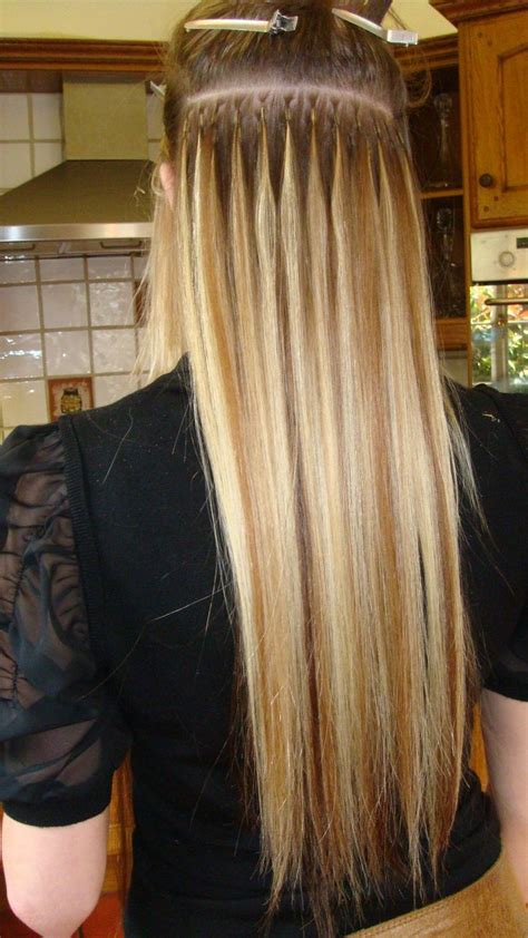 The Extensions Of Or The Extensions Of by Before Shrinkies Hair Extension System Hair Extensions