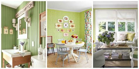 Home Decor Colours by Decorating With Green Ideas For Rooms And Home Decor Out