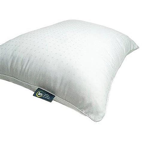 sertapedic cool slumber gel pillows set of 2 comfort