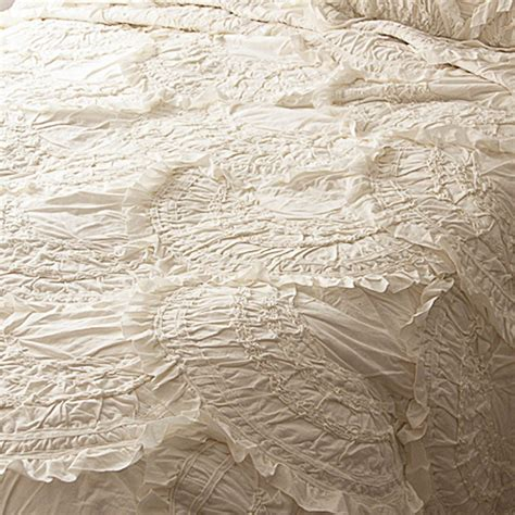 Anthropologie Rivulets Quilt by Anthropologie Rivulets Quilt