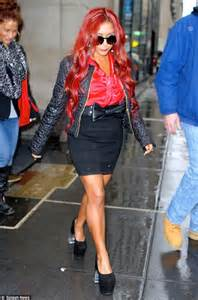 Snooki Wardrobe by Snooki Reveals Plans To Surgery After Children