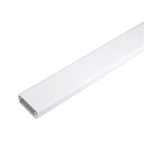 legrand wiremold cordmate channel white c10 the home depot