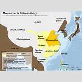 Manchurian Plain   1438 x 1047  3679kB