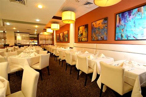 restaurant decorations main dining room wall interior decoration of salute