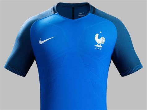 T Shirt Prancis parade jersey kontestan piala eropa 2016
