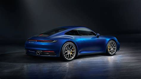 2019 Porsche 911 4s by 2019 Porsche 911 4s Wallpaper Used Car Reviews