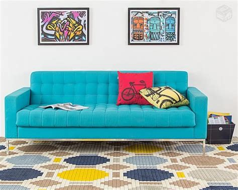 futon oppa sofa oppa turquesa refil sofa