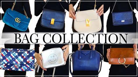 V Lentino Branded Bag my designer bag collection chanel gucci