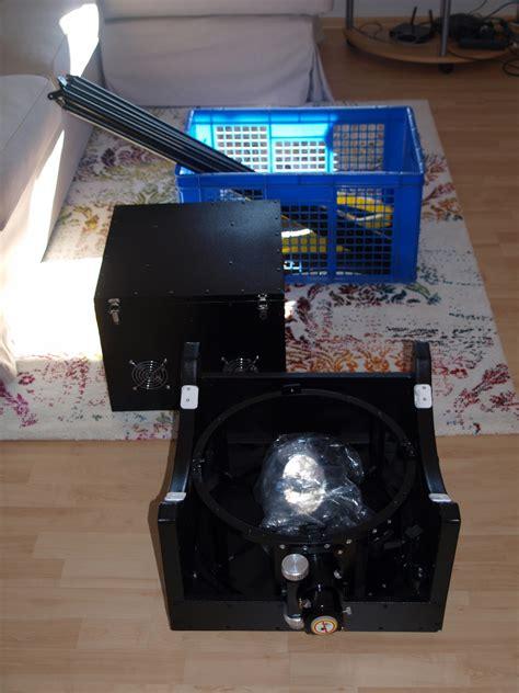 explore scientific ultra light dobsonian 305mm test explore scientific ultra light dobson teleskop