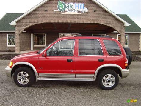 2000 Kia Sportage 4x4 2000 Classic Kia Sportage Ex 4x4 12861169 Photo 12