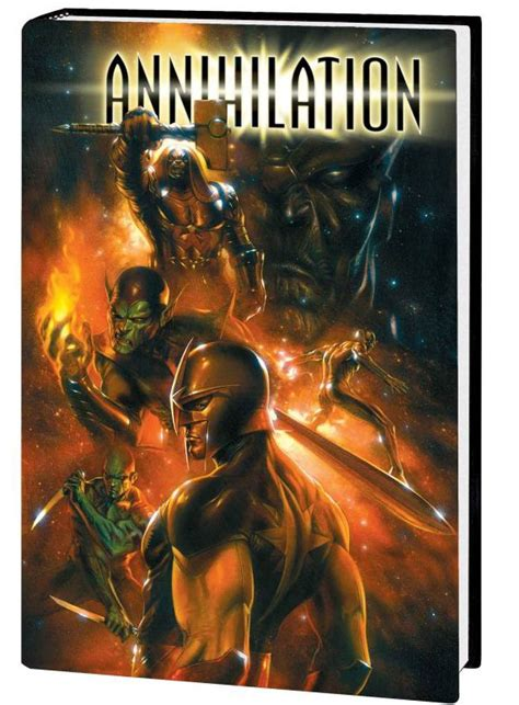 annihilation conquest omnibus top 5 guardians of the galaxy collections to continue your cosmic journey after the film