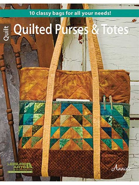 Quilted Purses To Make by Quilted Purses Totes