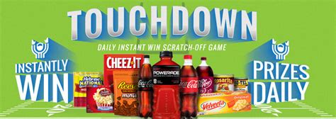 Free Instant Win - kroger instant win game earn free products southern savers