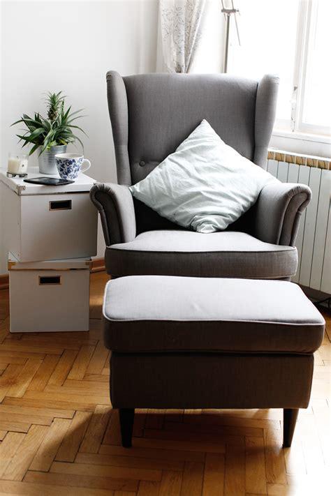 Ikea Wohnzimmer Sessel by Ikea Ohrensessel Gebraucht Kaufen Nazarm