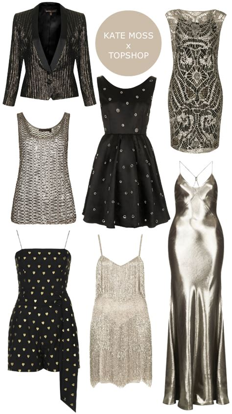 Collection For Topshop by Kate Moss X Topshop Collection Fashion Industry Network