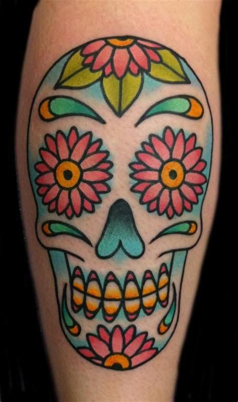 cat tattoo addison 623 best sugar skulls images on sugar skull
