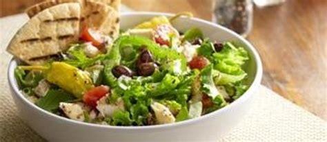 Zoes Kitchen Reston quinoa salad picture of zoes kitchen reston tripadvisor