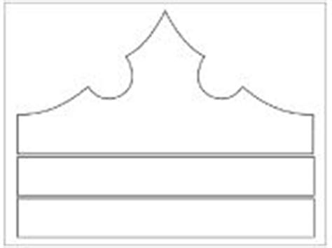 printable max crown printable templates for paper crowns and tiaras could