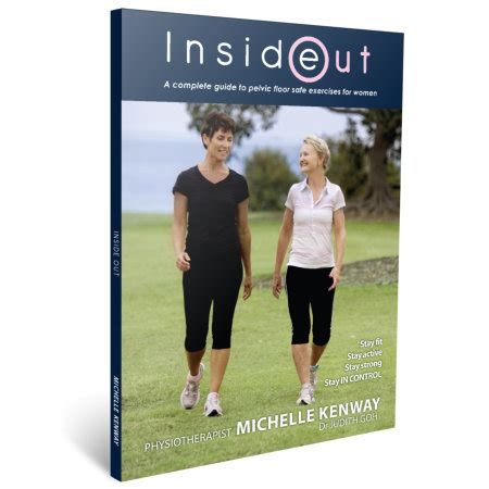 inside outside books inside out book essential s guide to pelvic support