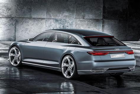 Beschwerdebrief An Opel Audi Prologue Avant 2015 Erste Details