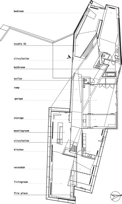 the notebook house floor plan the notebook house floor plan house plan restaurant