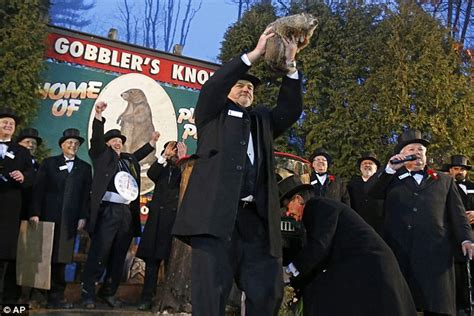 groundhog day jeopardy mayor bill de blasio drops staten island chuck as