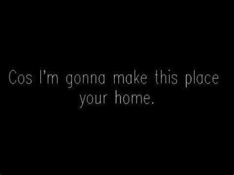 home phillip phillips lyrics my therapy