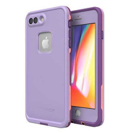 lifeproof fre iphone 7 plus 8 plus chakra walmart
