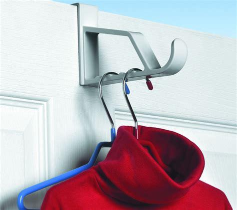 white over the door clothes valet in over the door hooks