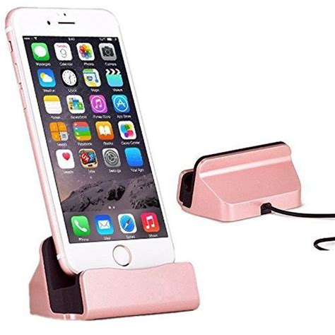 iphone desk stand charger iphone charger dock febite iphone desk charger charge and