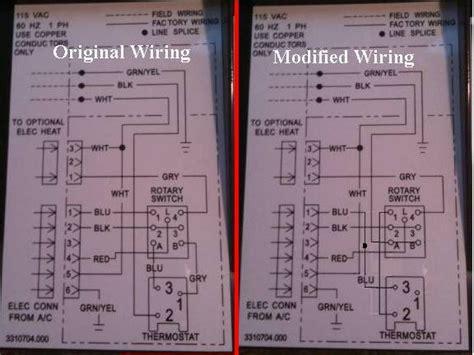 dometic digital thermostat wiring diagram efcaviation