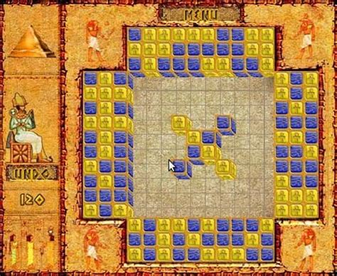 egypt puzzle 1 spel funnygames.nl