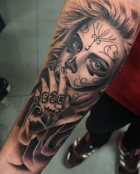tattoo body art in egypt sando realistic tattoo by salva naval 243 n tattoos pinterest