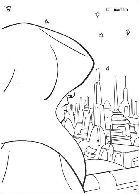 emperor coloring pages emperor in coruscant coloring pages hellokids