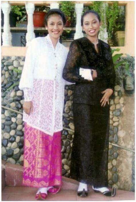 Baju Adat Maluku Modern fitinline 6 ragam pakaian adat tradisional maluku