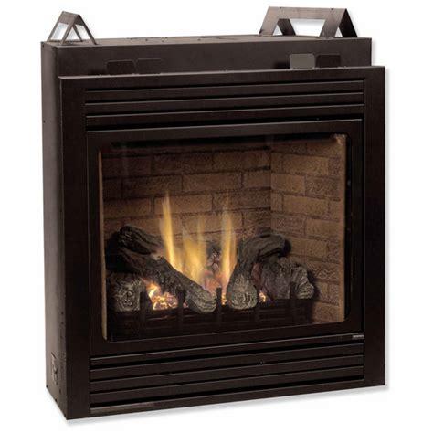 monessen bdv series direct vent gas fireplace lp