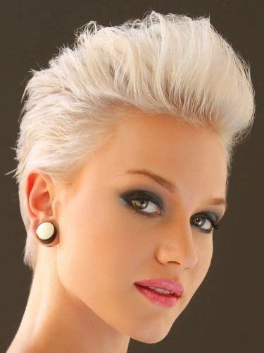 schicke frisuren kurze haare