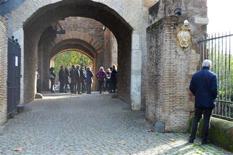città giardino aniene citt 224 giardino aniene roma tour
