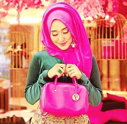tutorial turban renang busana muslim trendy 5 tren hijab yang ingin